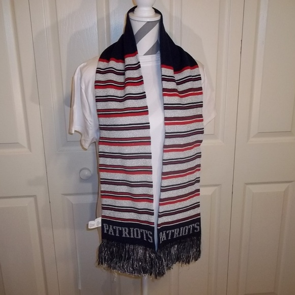 Forever collectibles Accessories | New England Patriots Scarf | Poshmark  supplier